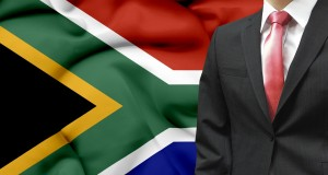 Business in South Africa