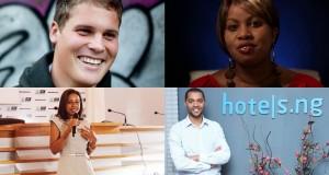 African tech entrepreneurs