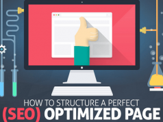Structure a Perfect SEO Optimized Page