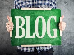 Blog concepts