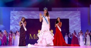 Southy Africa Miss World